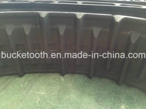 Kubota DC60 Rubber Track (400X90X47) pictures & photos
