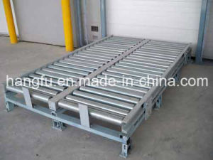Static Pallet Stand and Slave Pallet (HFSP-04)