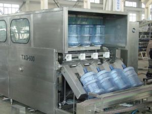 Mineral Water Production Line of 20L Bottle pictures & photos