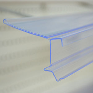 Plastic Data Strips for Shelf (DS-1130) pictures & photos