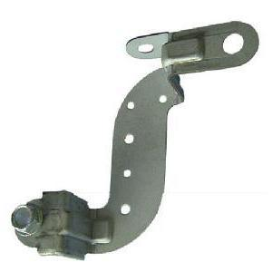 Precision Hardware Products Sheet Metal Bracket pictures & photos