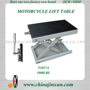 Motorcycle Lifts (T1027A-T1029)