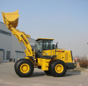 5tons Front Loader with Weichai Engine pictures & photos