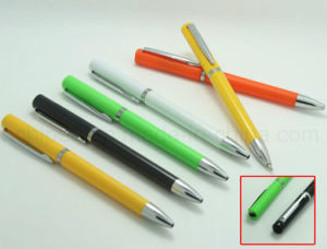 Hot Sale Plastic Whirling Pen for Wholesale pictures & photos