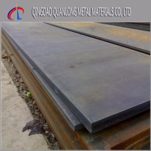 Hot Rolled Wear Resistant Mild Steel Plate pictures & photos