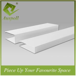Aluminum Decorative Square Tube Ceiling Panels pictures & photos
