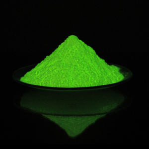 Photoluminescent Pigment for Epoxy Paint pictures & photos