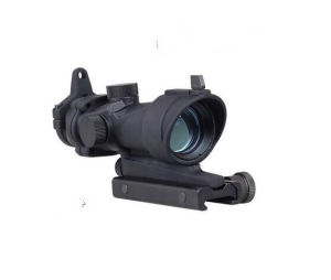 Tactical 1X35 Red/Green DOT Sight Scope /Red DOT Sight with 22mm Mount Airsoft Rifle Scopes pictures & photos