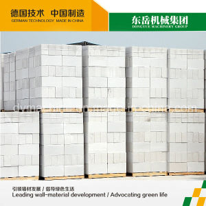 AAC Light Weight Brick Making Machinery/AAC Brick Cutting Machine/AAC Light Bricks Making Machines Dongyue Machinery Group pictures & photos