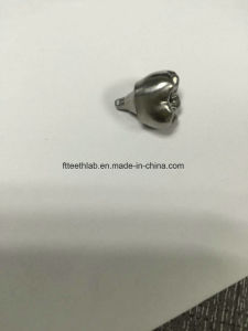 CAD Cam Dental Implant Crown Made in China Dental Lab pictures & photos