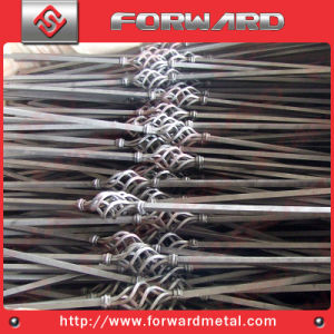 Ornamental Forged Pickets pictures & photos