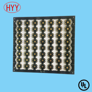 2015 China Manufacturer Aluminum PCB LED Circuit Board with UL Certified pictures & photos