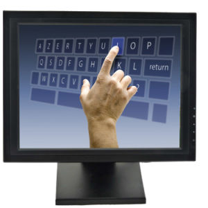 "15"" Capacitive Touch Screen Monitor pictures & photos"