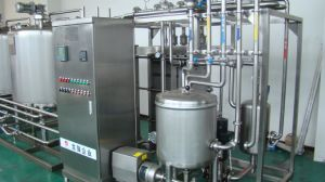 Milk Pasteurizer pictures & photos