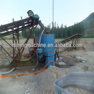 Gravity Separator Type Gold Centrifugal Concentrator pictures & photos