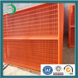 Australia Market High Quality Removable Temporary Fence pictures & photos
