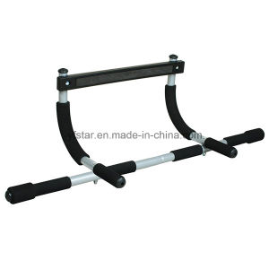 Easy to Assemble Ideal Total Body Workout Iron Bar pictures & photos