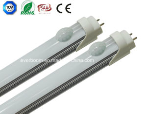24W Sensor T8 LED Tube with Motion Sensor (EST8GY24) pictures & photos