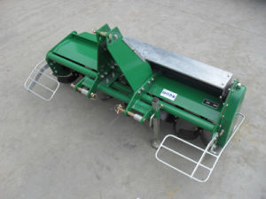 Chain Drive Rotary Tiller pictures & photos