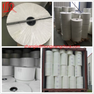 Surface Tissue with Glass Fiber Cloth Manufacture pictures & photos
