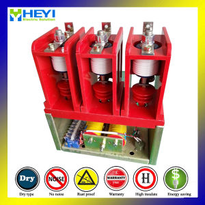Ckg3-7.2kv/630A Vacuum Contactor 220V Hot Sales High Voltage AC Contactor pictures & photos