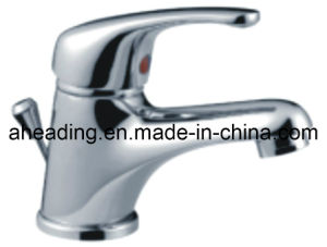 Handle Basin Taps with Rod (SW-7718) pictures & photos