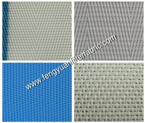 Polyester Filter Cloth pictures & photos