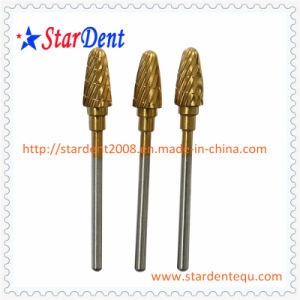 HP CNC Carbide Burs of Dental Material pictures & photos