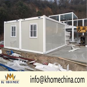 Modular Container House with Factory Price pictures & photos