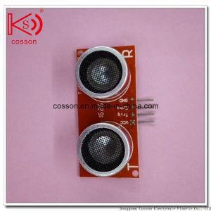 Hc-Sr04 Ultrasonic Distance Measuring Ranging Detector Sensor pictures & photos