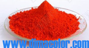 Pigment Fast Orange G-T 13 for Ink Clariant Basf pictures & photos