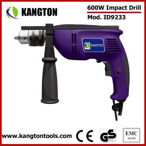600W Corded Impact Drill China Electric Hand Drill pictures & photos