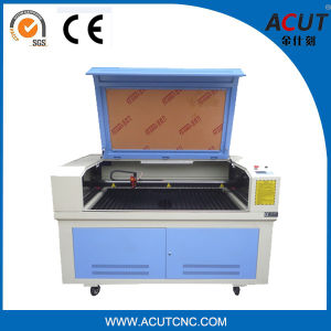 60W CO2 90X60cm Wood Acrylic Laser Engraving Cutting Machine pictures & photos
