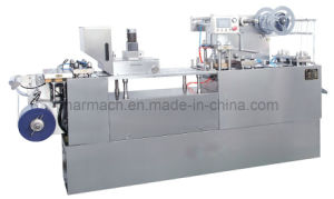 Flat Plate Blister Packaging Machine (DPB-250E-I) pictures & photos