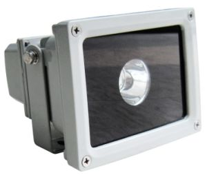 Customized IP65 Waterproof Outdoor 10W LED Flood Light pictures & photos