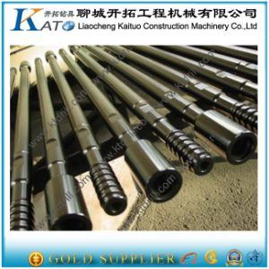 Thread Drill Extension Rod R32/R38/T38/T45/T51. pictures & photos
