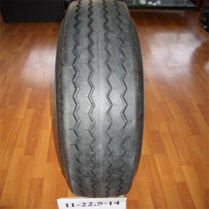 Cheap New TBR Tire Radial Truck Tire with Low Price pictures & photos