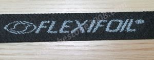 Factory Manufactured Polyester Jacquard Webbing Strap#1312-65A pictures & photos