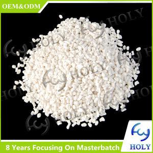 Calcium Carbonate Compound Masterbatch pictures & photos