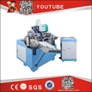 CPC-220 Ice Cream Paper Cone Sleeve Making and Forming Machine pictures & photos
