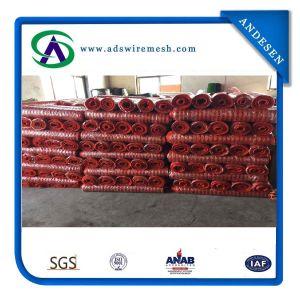1.2m Fluorescent Orange Plastic Industrial Safety Building Fence (CC-BR-10040) pictures & photos