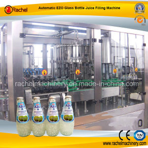 Juice Bottling Equipment pictures & photos