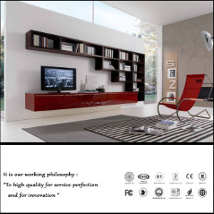 Modern Wall TV Cabinet (ZH-2036) pictures & photos