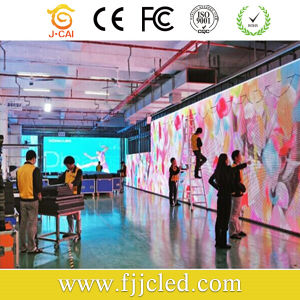 New LED Outdoor P6 SMD LED Signage LED Video Screen pictures & photos