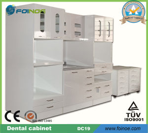 DC-19 New Product Best Selling Dental Cabinet with CE pictures & photos