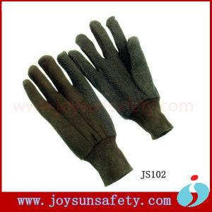 Safety Cotton Working Glove, Jersey Gloves (JS101, 102, 103, 105)