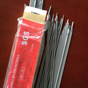 2.5X300mm Low Carbon Steel Aws E6013 Welding Electrode pictures & photos