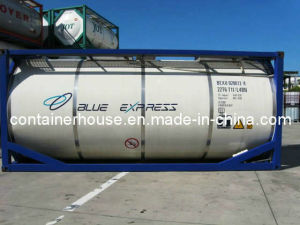 Tank Container pictures & photos