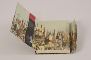 High Quality Hardcover Pocket Journal/Notebook with Magnet pictures & photos