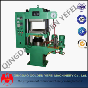 Vulcanizer Machine Hot Press Plate Machine pictures & photos